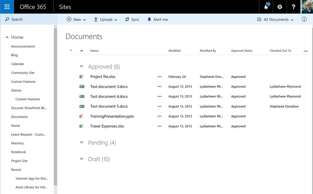 Changes to SharePoint Online Document Libraries & What They Mean ...